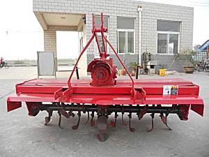 大华宝来1GQN-150旋耕机