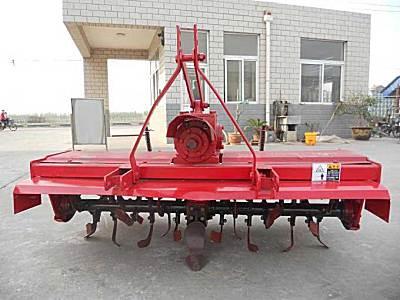 大華寶來1GQN-150旋耕機