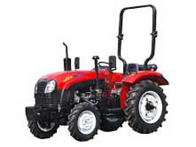 东方红MS300拖拉机