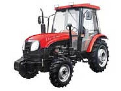 东方红ME404四轮驱动拖拉机