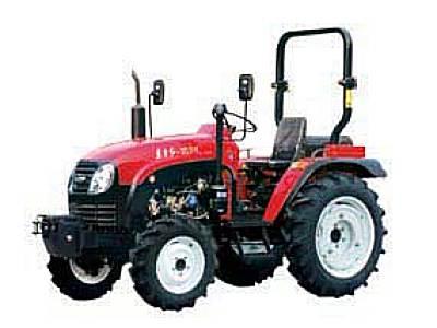 东方红SG300两轮驱动拖拉机