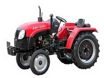 东方红SA280拖拉机