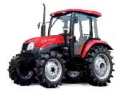 东方红MG704四轮驱动拖拉机