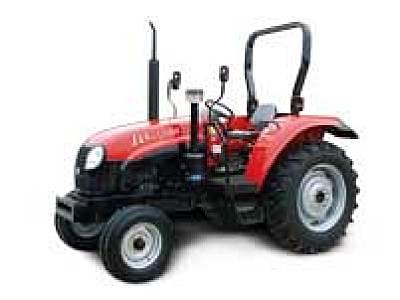 东方红LX650两轮驱动拖拉机