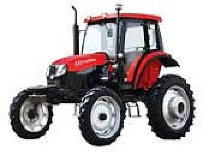 东方红LX750两轮驱动拖拉机