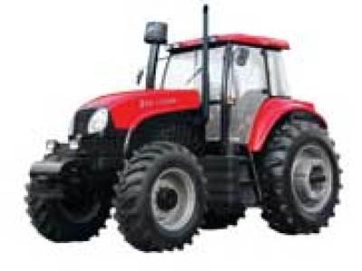 東方紅LX2004拖拉機