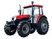 东方红LY1100两轮驱动拖拉机