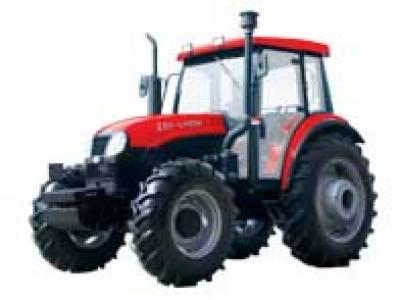东方红LY1004四轮驱动拖拉机