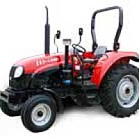 東方紅LX900兩輪驅動拖拉機