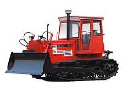东方红1202履带式拖拉机