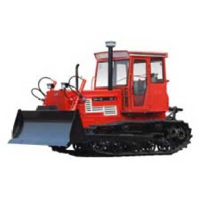 东方红-1202履带式拖拉机
