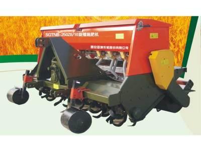 亞澳SGTNB-200Z4/8A8旋耕施肥播種機