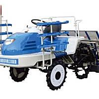碧浪2ZG630A乘坐式水稻插秧機