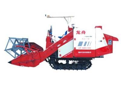 中天龙舟4LZ-1.8联合收割机
