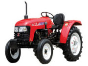 BW250轮式拖拉机