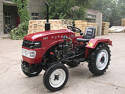 邢同牌XT-220拖拉机