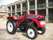 邢同XT-250两轮驱动拖拉机
