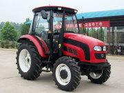 904轮式拖拉机