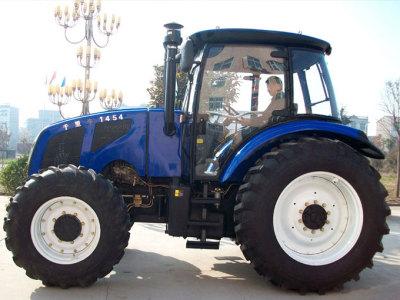 千里牛1454拖拉机