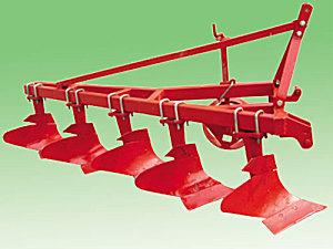 世纪农亨1L-525轻型(中型)悬挂犁