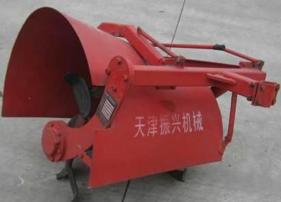 沃野3MT-150葡萄埋藤机