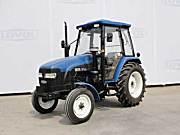 雷沃欧豹M750-A轮式拖拉机