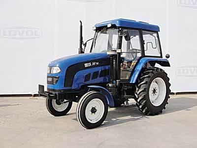 雷沃欧豹M860-D拖拉机