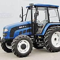 雷沃欧豹M754-D轮式拖拉机