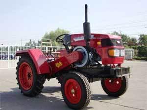 好帮手FT200D系拖拉机