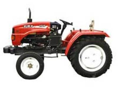 福田雷沃FT200轮式拖拉机皮带传动型拖拉机