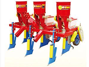 神禾2BYF-3玉米精播机