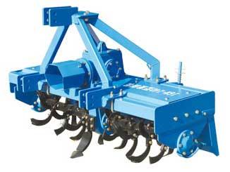 神耕1GN-140型旋耕机