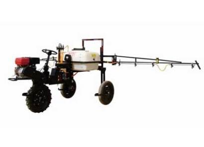東方紅3WX-280H型自走式旱田作物噴桿噴霧機