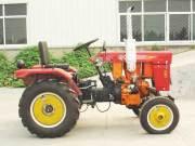 XT160轮式拖拉机