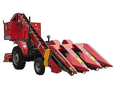 大丰4YW-3玉米收获专用装置