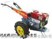 HF111手扶拖拉机