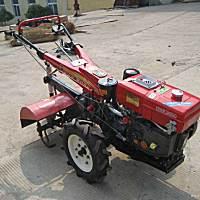 鴻發3WG-6耕整機