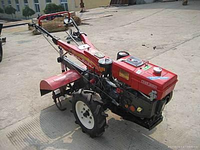 华源1GZ-6耕整机