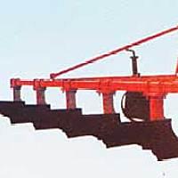 融拓北方1LS-627水田犁