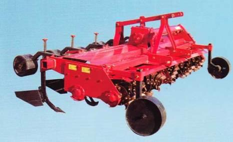 融拓北方1GML-280A滅茬旋耕起壟機