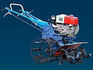 汽牛1Z-41微耕机