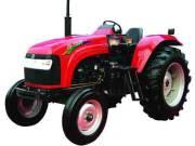 JS-1004轮式拖拉机