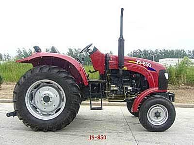 江苏清江江苏-800P两轮驱动拖拉机
