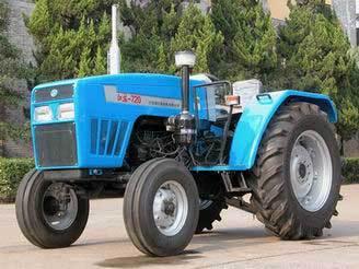 江蘇-720型拖拉機