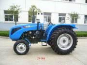JS-500轮式拖拉机