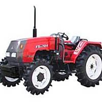 弗雷森804輪式拖拉機