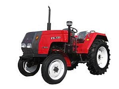 弗雷森FS-720拖拉机