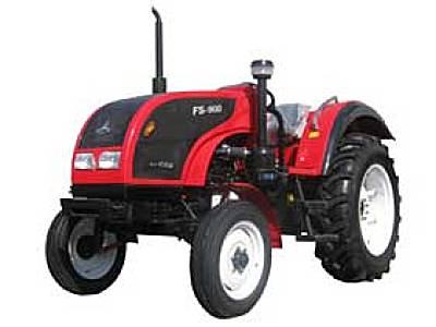 弗雷森FS-900拖拉机