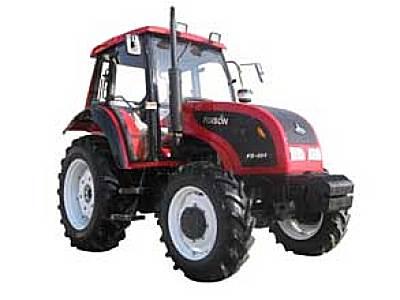弗雷森FS-854四轮驱动拖拉机