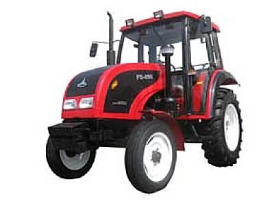 弗雷森FS-850拖拉机